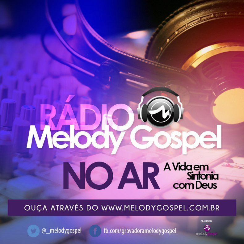radio-melody-gospel